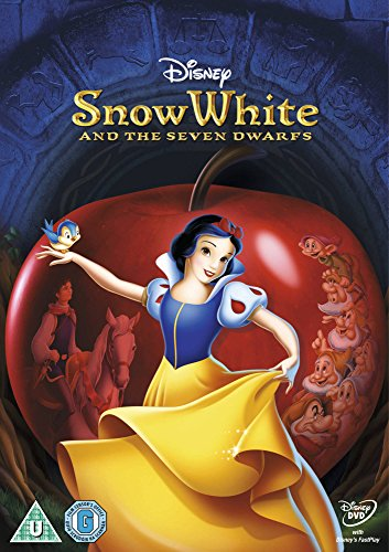 Snow White And The Seven Dwarfs [Edizione: Regno Unito]