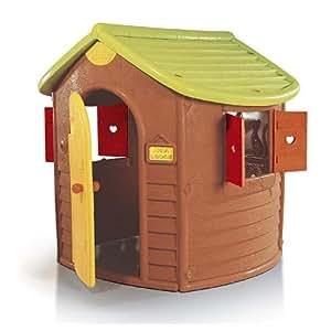 Smoby 310157 - Jura Haus
