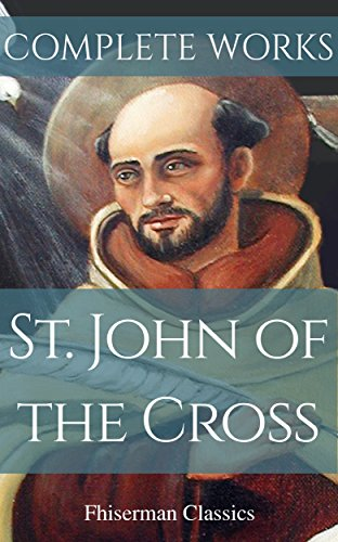 complete-works-of-st-john-of-the-cross-english-edition