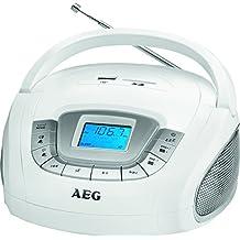 AEG SR 4373  - Radio