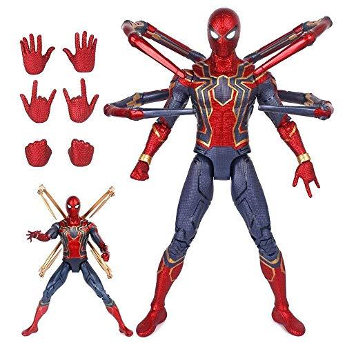 MODELSS Avengers 4 Large 14 Zoll Stahl