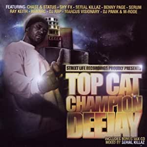 Champion DJ