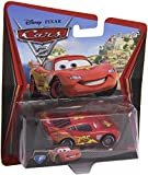 Toy Zany Disney Pixar Cars 2 Die Cast Lightning McQueen # 3