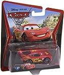 Disney Cars 2 Cast 1:55 - Lightning M...