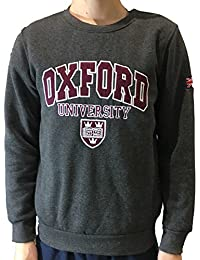 Sudadera oficial de la Universidad de Oxford - Ropa oficial de la famosa Universidad de Oxford