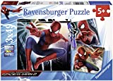Ravensburger Spider-Man Jigsaw and Puzzle