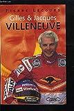 Gilles & Jacques Villeneuve