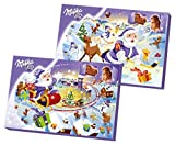 Milka Calendario dell'Avvento 200g