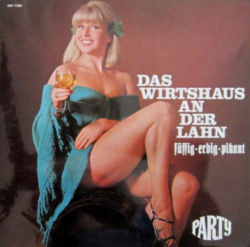 Das Wirtshaus an der Lahn - süffig, erdig, pikant [Vinyl LP] [Schallplatte]