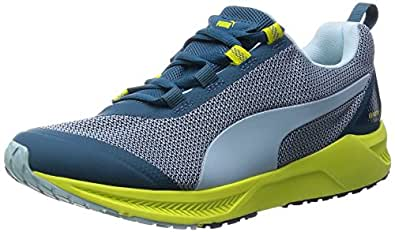 Scarpe sportive blu per donna Puma Ignite Ignite XT Venta Manchester Gran Venta Compra Salida Donde Puedo Ordenar Perfecta La Venta En Línea Falso Barato 8Ue9md6p2