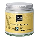 Fair Squared Body Lotion Vanilla im Glas
