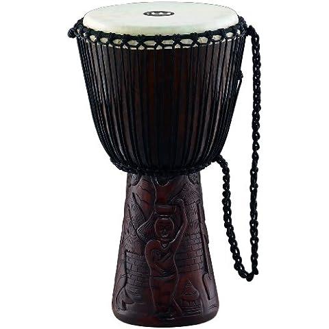Meinl Percussion PROADJ2-L - Djembé (grande, piel de cabra) (12