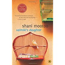 Valmiki's Daughter by Shani Mootoo (2010-09-01)