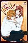He is a beast, tome 6 par Aikawa