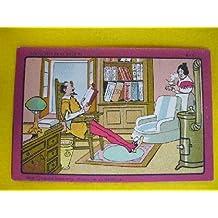 Colección Completa 25 Postales - DON QUIJOTE EN EL SIGLO XX - Collection postcards