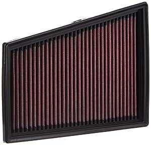 K&N 33-2849 Filtre à air de remplacement