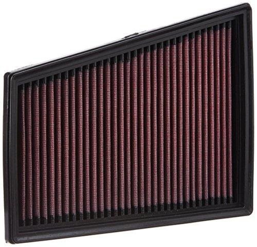 K&N 33-2849 Filtri Aria Sostitutivi
