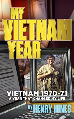 My Vietnam Year Test