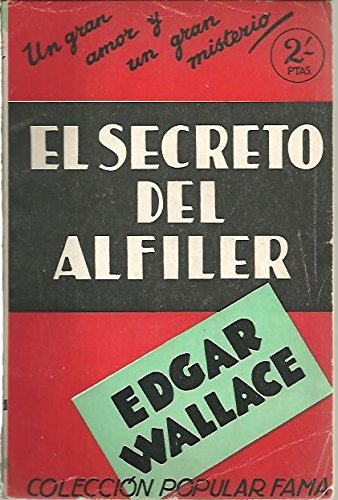El Secreto Del Alfiler descarga pdf epub mobi fb2