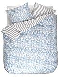 ESPRIT Bettwäsche Krisa | Blue | 135 x 200 cm