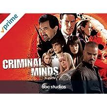 Criminal Minds - Staffel 6 [dt./OV]