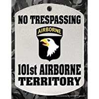 No Trespassing Sign -
