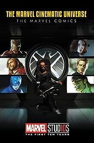The Marvel Cinematic Universe par Will Corona Pilgrim