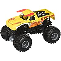 Hot Wheels Monster Jam El Toro Loco (Mattel)
