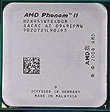 AMD Phenom II X49553.2GHz Quad-Core CPU processore HDX955WFK4DGM socket AM395W