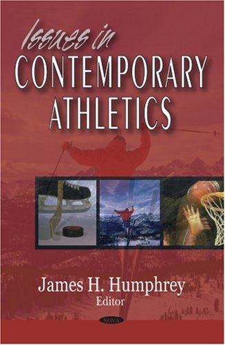 Issues in Contemporary Athletics