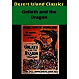 GOLIATH & THE DRAGON - GOLIATH & THE DRAGON (1 DVD)