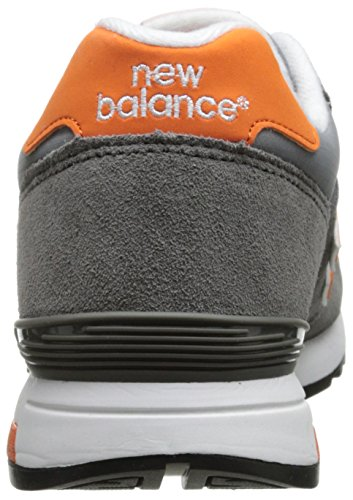 Nuovo Equilibrio Ml565dg Grau