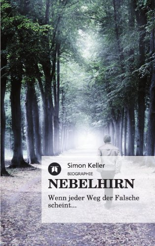 Nebelhirn Cover Image
