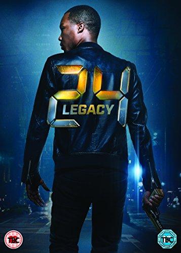 24-legacy-season-1-dvd