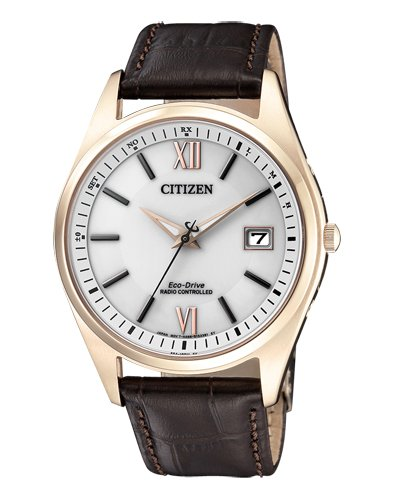 Citizen - Men's Watch AS2053-11A