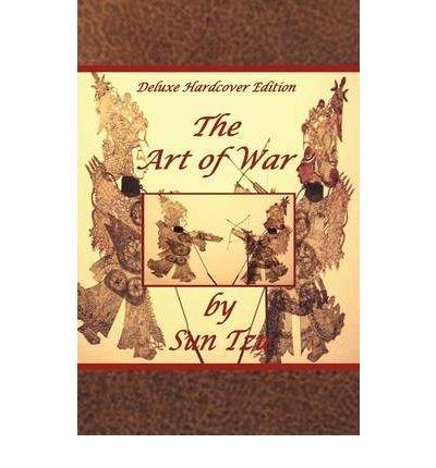 [(The Art of War)] [ By (author) Sun Tzu ] [October, 2009]