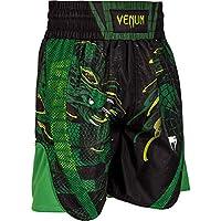 Venum Herren Green Viper Boxen Shorts