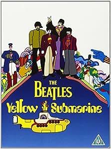 Yellow Submarine (Limited digipack edition) [(limited digipack edition)]