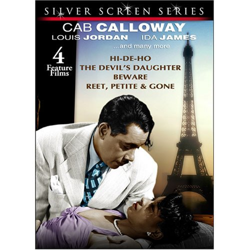 Race Movies: Hi-De-Ho/The Devil's Daughter/Beware/Reet, Petite, and Gone by Louis Jordan