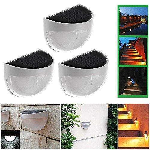 leaningtech-3-stck-led-solarlicht-auenlicht-gartenleuchten-wandleuchte-zaun-gutter-dach-lampe