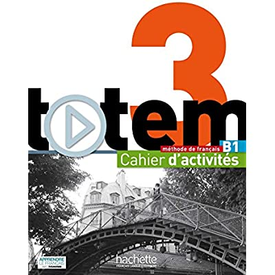Totem 3 cahier d activites cd audio pdf online chiplaurie totem 3 cahier d activites cd audio pdf online fandeluxe Image collections