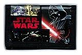 STAR WARS - Kinder Geldbörse Geldbeutel Portemonnaie (1)