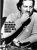 Werner Herzog Eats His Shoe [OV]