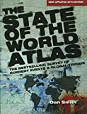 The State of the World Atlas (The Earthscan Atlas)