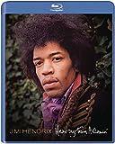 : Jimi Hendrix - Hear My Train A Comin' [Blu-ray] (Blu-ray)