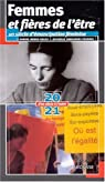 Femmes et fières de l'être : Un siècle d'émancipation féminine  par Valici-Bosio