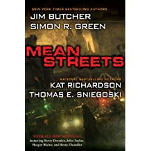 Mean Streets (Anthology)