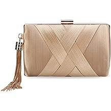 últimos lanzamientos mejor online estilo de moda Amazon.es: bolsos de fiesta - Amazon Prime