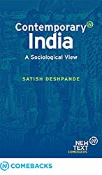 Contemporary India: The New Text Edition