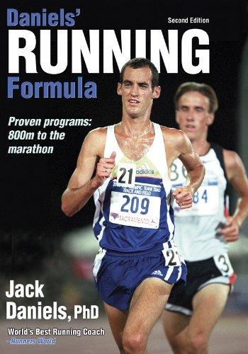 Daniels' Running Formula por Jack Daniels
